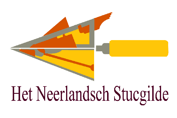 Neerlandsch Stucgilde folder