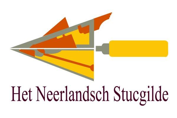 Logo Neerlandsch Stucgilde